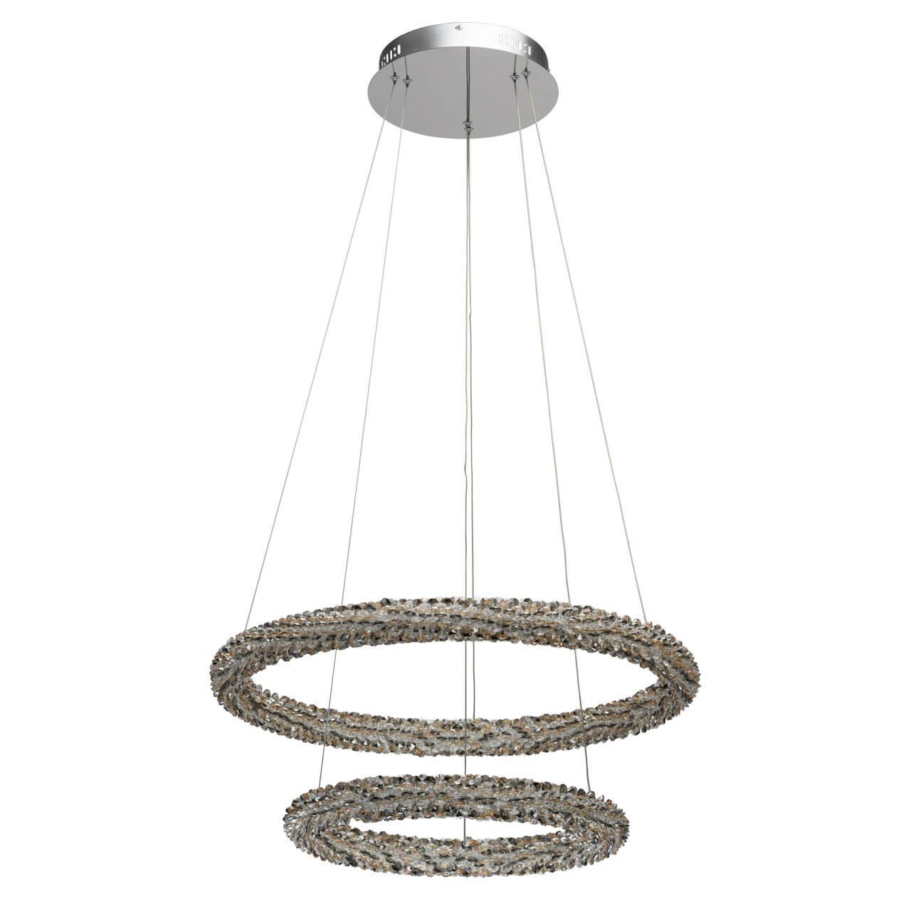 Подвесной светодиодный светильник Chiaro Гослар 12 498014302 подвесной светодиодный светильник chiaro гослар 5 498012202