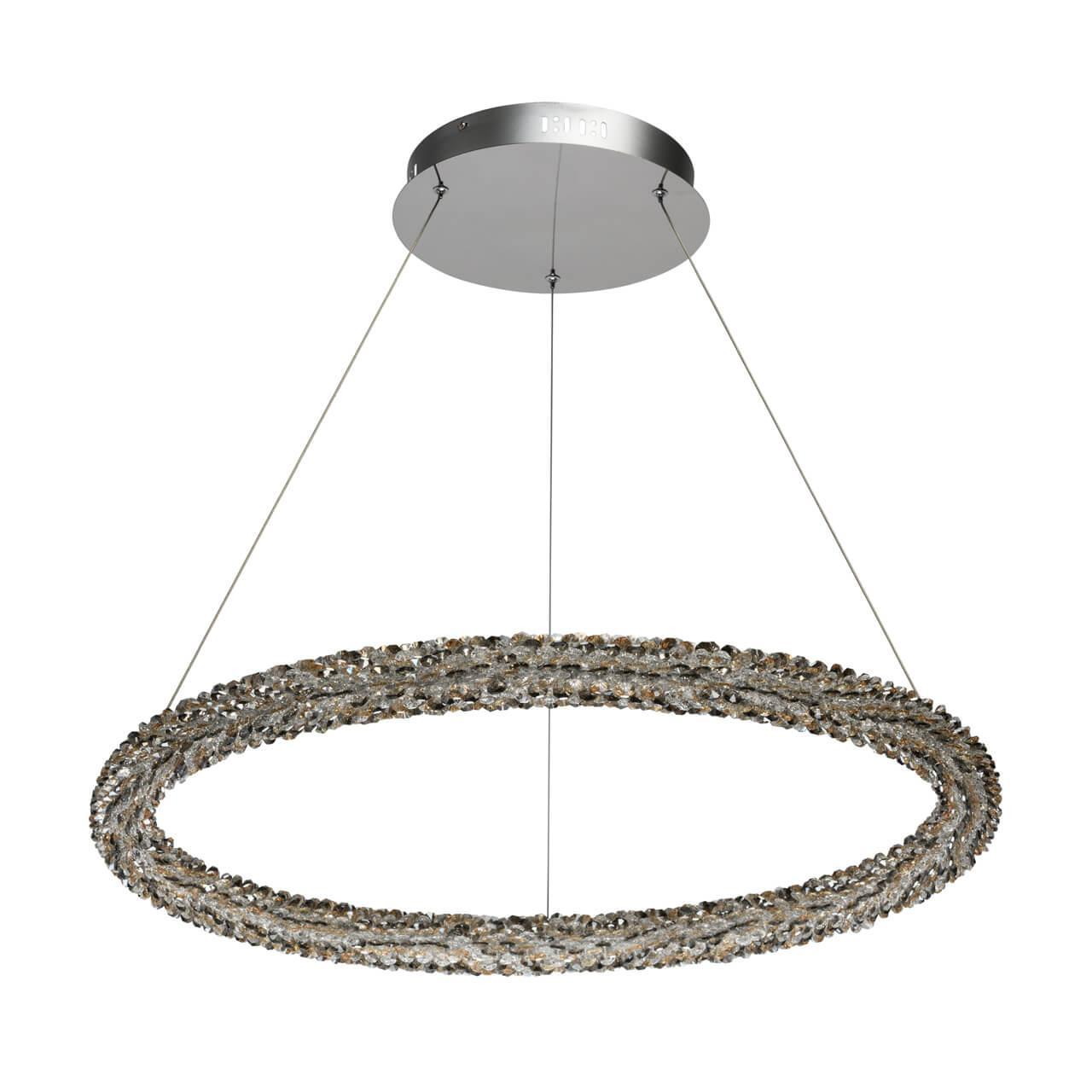 Подвесной светодиодный светильник Chiaro Гослар 12 498014101 подвесной светодиодный светильник chiaro гослар 5 498012202