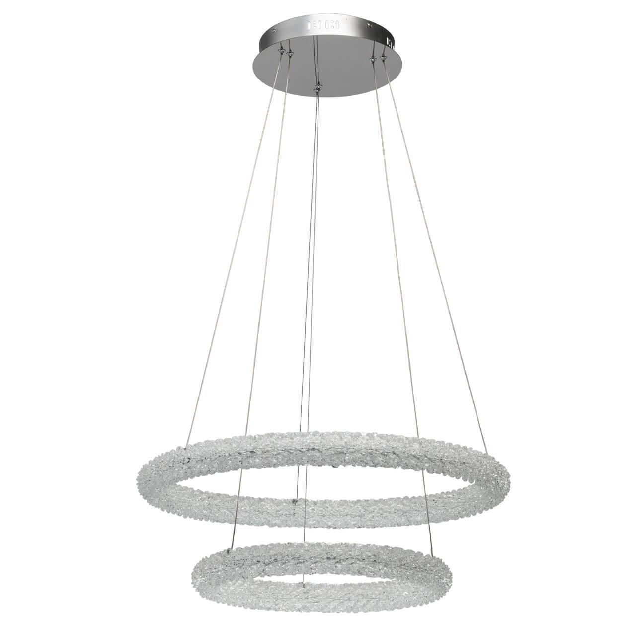 Подвесной светодиодный светильник Chiaro Гослар 11 498014202 подвесной светодиодный светильник chiaro гослар 5 498012202