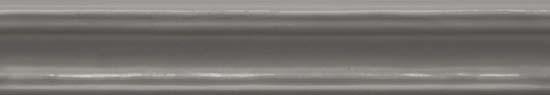 Bulevar Moldura Grey Бордюр 50x305 мм/20 bulevar moldura ivory бордюр 50x305 мм 20