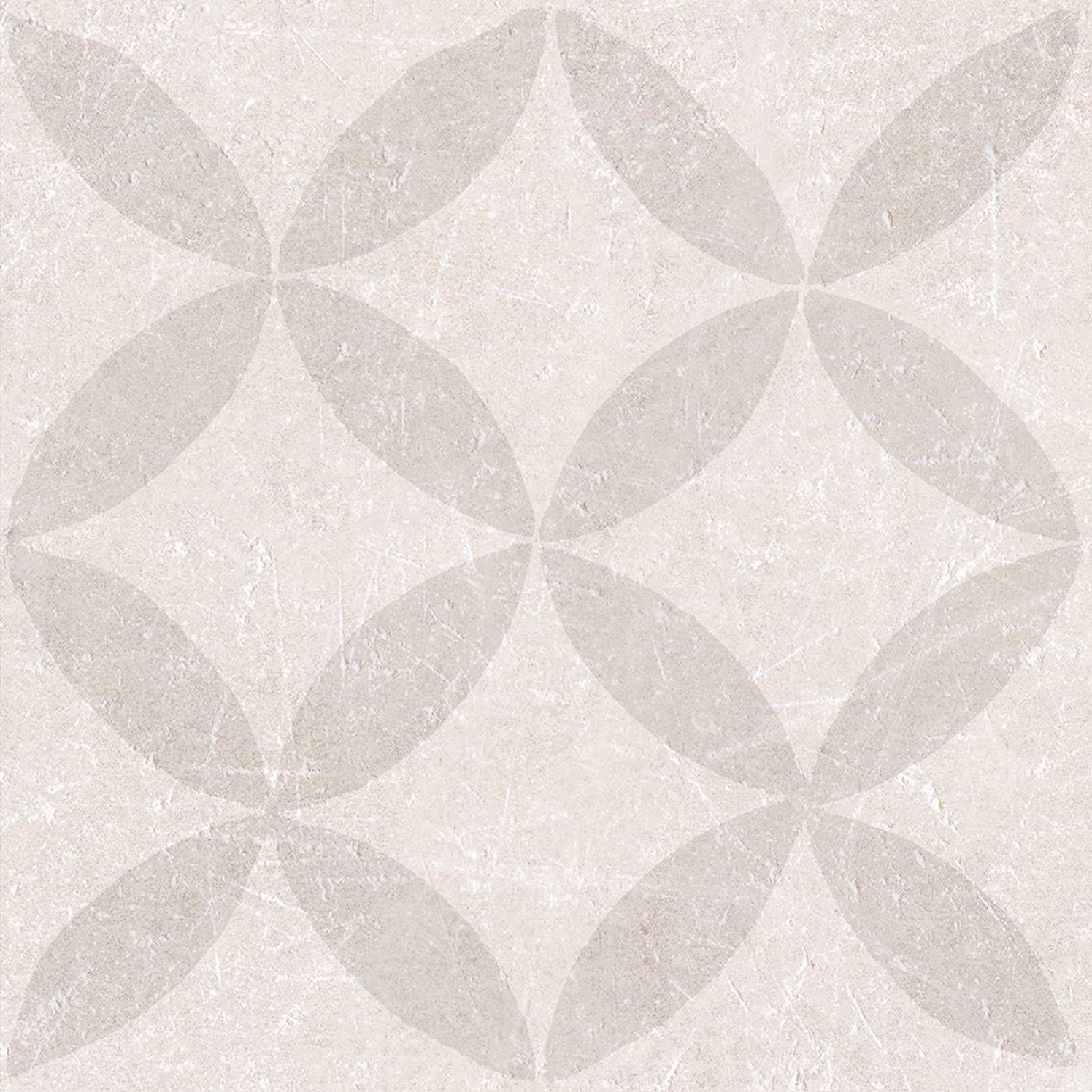 Универсальная плитка Cifre Decor Etana Ivory 20х20 универсальная плитка cifre decor rim white 20х20