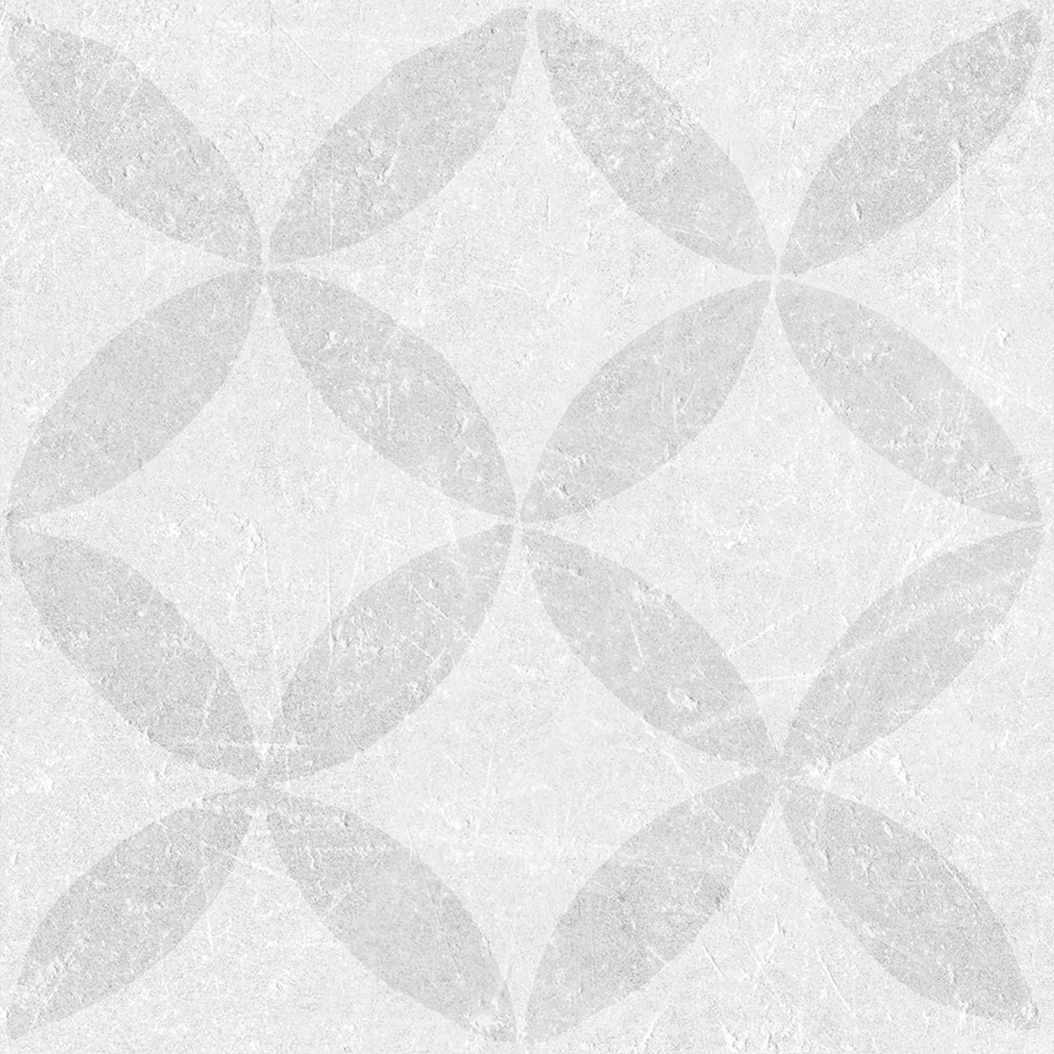 Универсальная плитка Cifre Decor Etana White 20х20 универсальная плитка cifre decor rim white 20х20