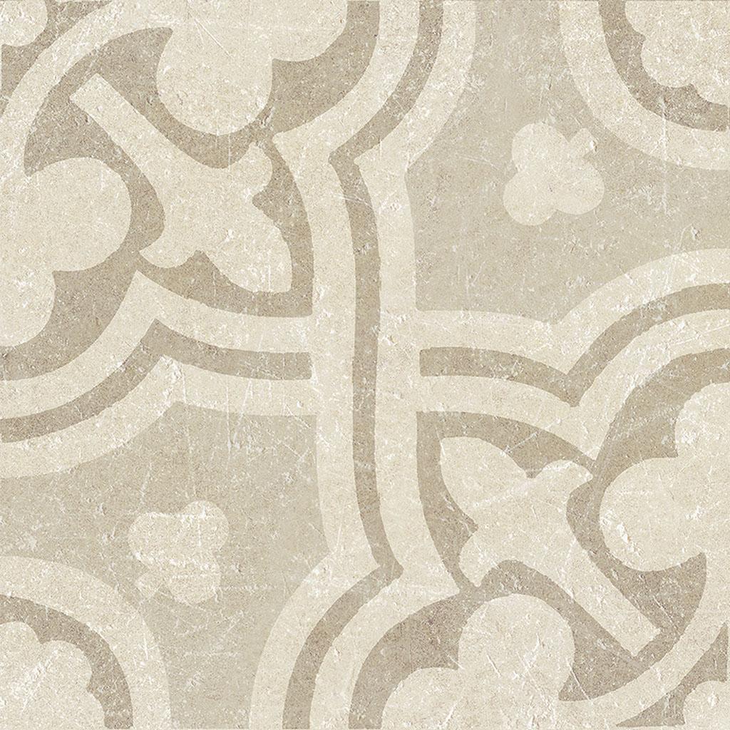 Универсальная плитка Cifre Decor Leila Ivory 20х20 универсальная плитка cifre decor rim white 20х20