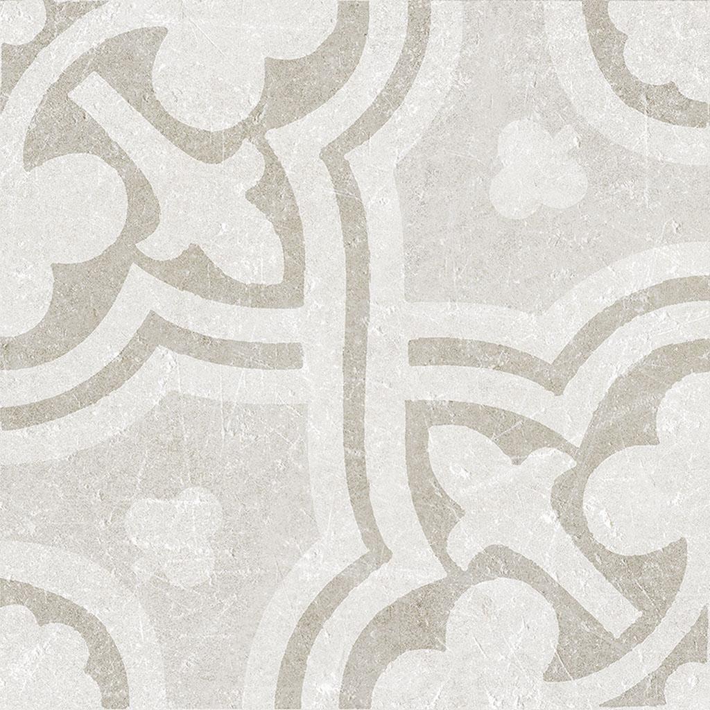 Универсальная плитка Cifre Decor Leila White 20х20 универсальная плитка cifre decor rim white 20х20