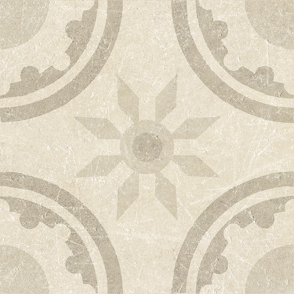 Универсальная плитка Cifre Decor Rim Ivory 20х20