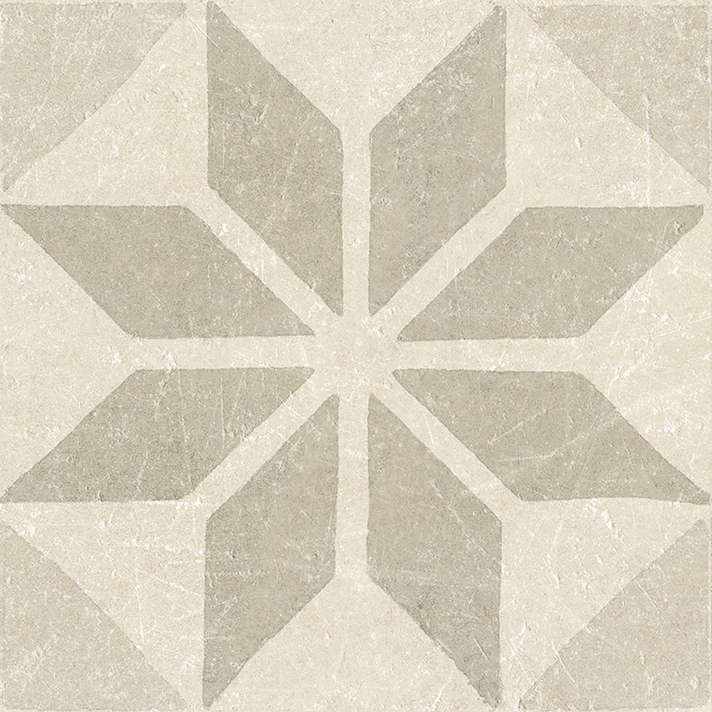 Универсальная плитка Cifre Decor Star Ivory 20х20 универсальная плитка cifre decor rim white 20х20