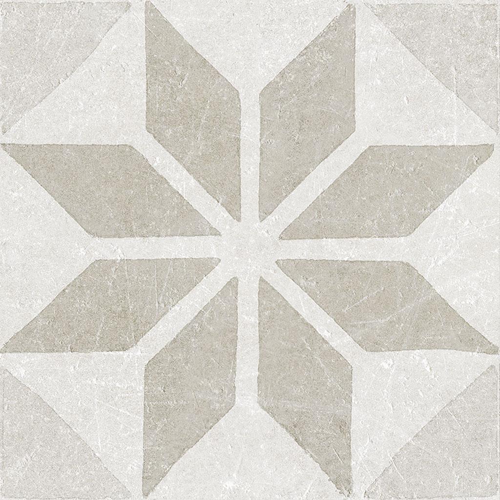 Универсальная плитка Cifre Decor Star White 20х20 универсальная плитка cifre decor rim white 20х20