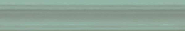 Бордюр Cifre Mold.Opal Turquoise 5х30