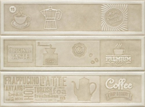 Декор Cifre Comp.Original Taste Ivory 22,5х30 цена