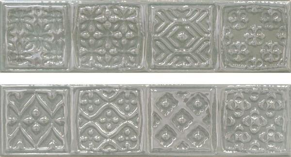 Декор Cifre Comp.Rodia Grey 15х30 ступень cifre ceramica iberia peld paja florentino 33x33
