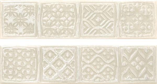 Декор Cifre Comp.Rodia Ivory 15х30 ступень cifre ceramica iberia peld paja florentino 33x33