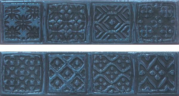 Декор Cifre Comp.Rodia Marine 15х30 ступень cifre ceramica iberia peld paja florentino 33x33
