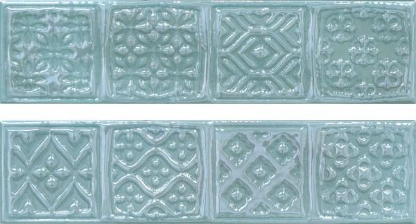 Декор Cifre Comp.Rodia Sky 15х30 декор для стен