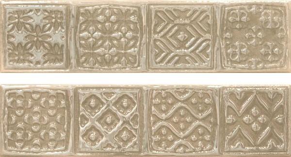 Декор Cifre Comp.Rodia Vison 15х30 вставка cifre ceramica bulevar taco altair vison 10x10