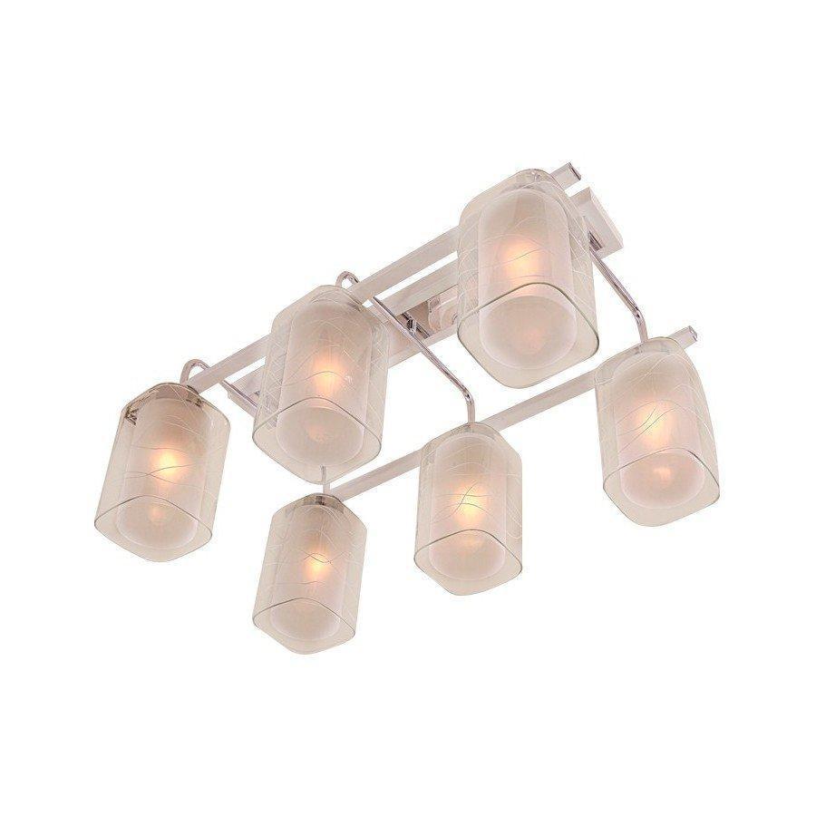 Люстра Citilux Румба CL159160 потолочная to4rooms лампа потолочная sofía