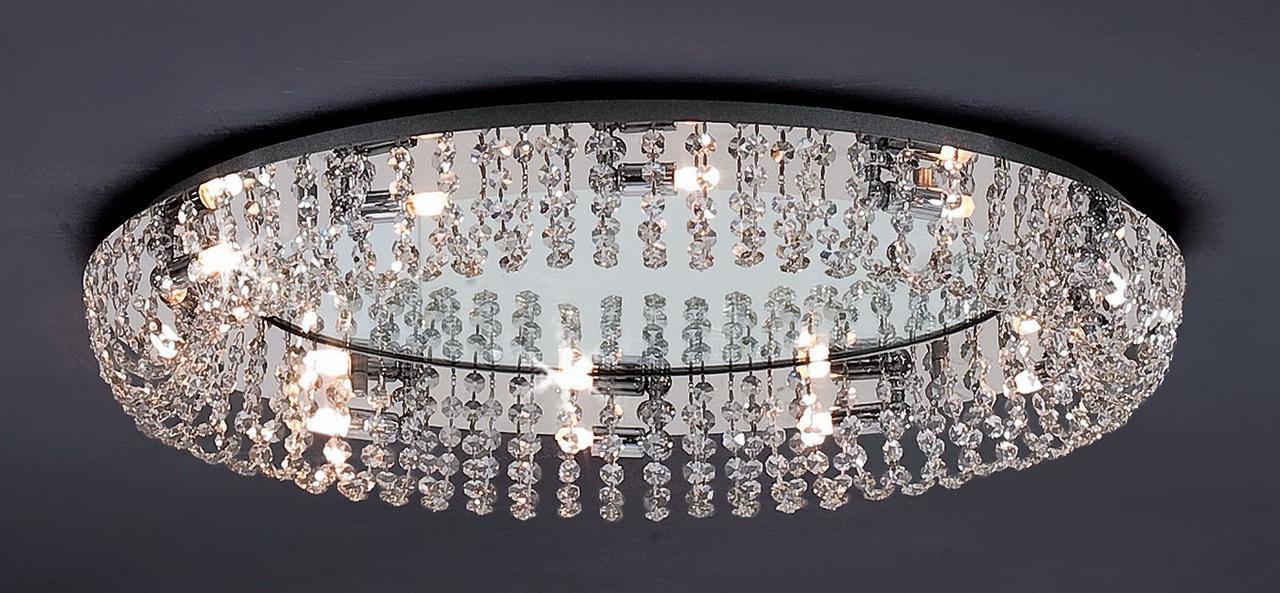 Потолочный светильник Citilux Тахо CL310104