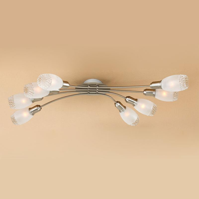 Люстра Citilux Диана CL524181 потолочная потолочная люстра citilux мери cl524181