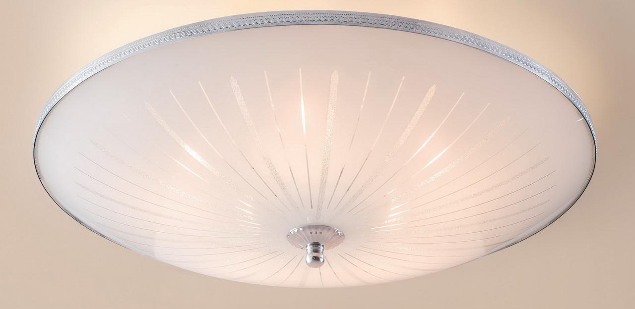 Потолочный светильник Citilux Кристалл CL912511 потолочный светильник citilux кристалл cl912521