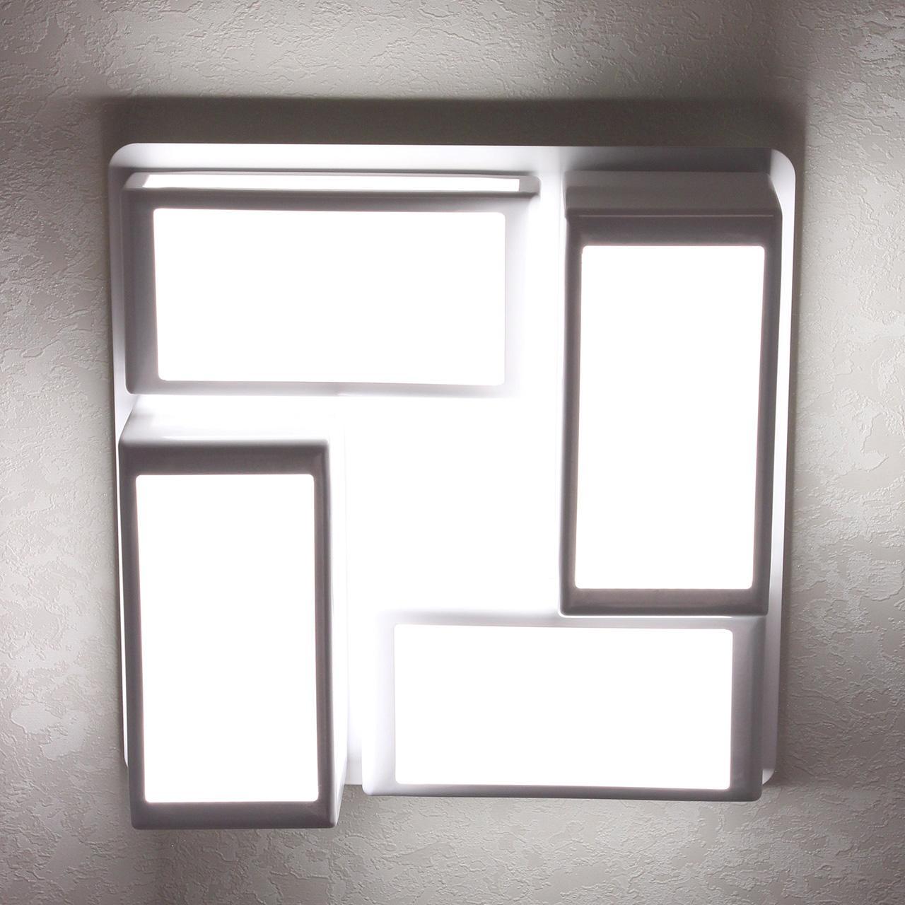 Потолочный светодиодный светильник Citilux Синто CL711060 потолочный светодиодный светильник citilux синто cl711240