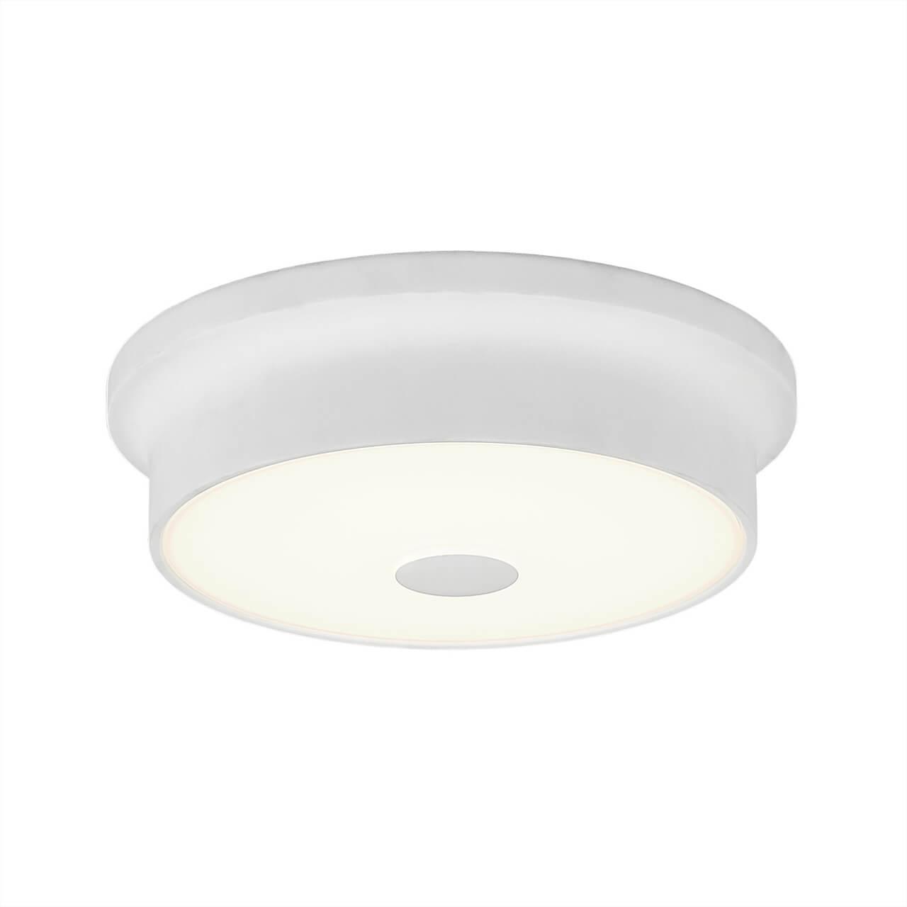 Потолочный светодиодный светильник Citilux Фостер-2 CL706210 потолочный светодиодный светильник citilux фостер 2 cl706210