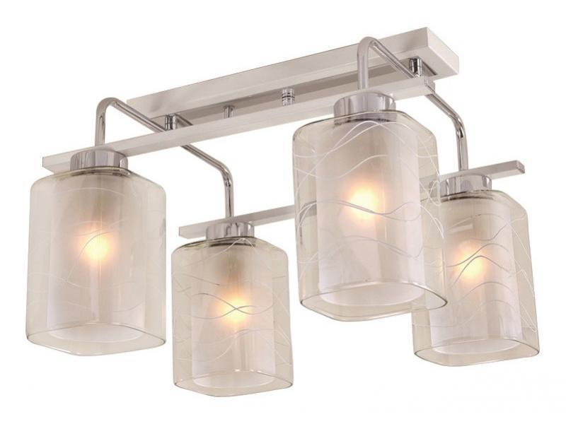 Люстра Citilux Румба CL159140 потолочная to4rooms лампа потолочная sofía