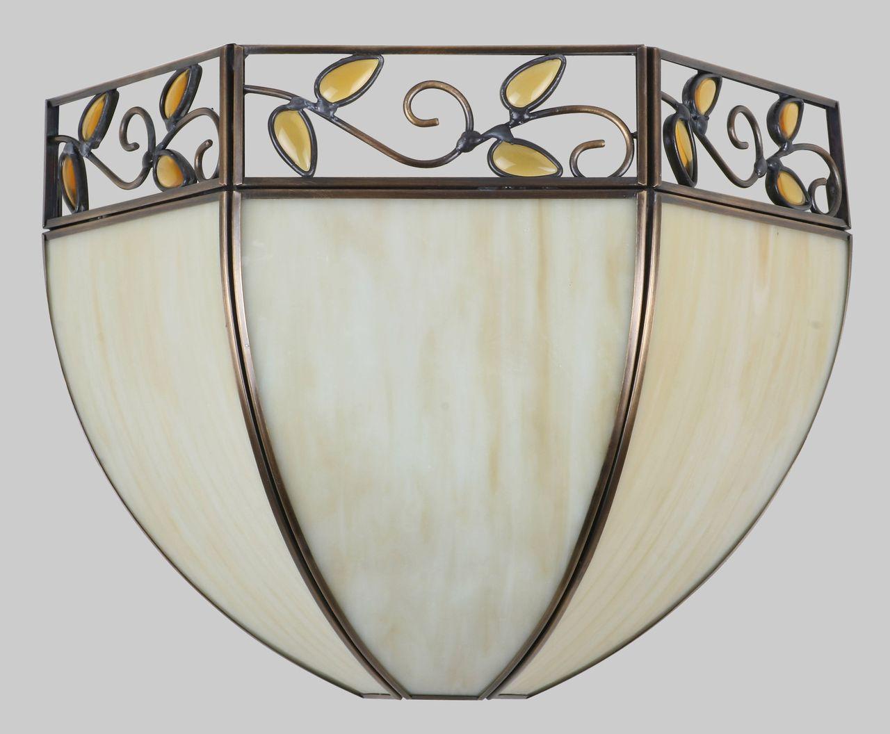 Настенный светильник Citilux Шербург-2 CL440411 бра citilux шербург cl440411