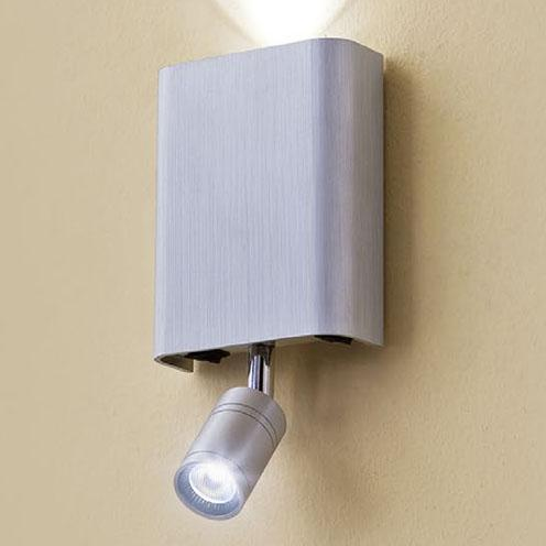 Настенный светильник Citilux Декарт CL704411 citilux настенный светильник citilux декарт cl704411