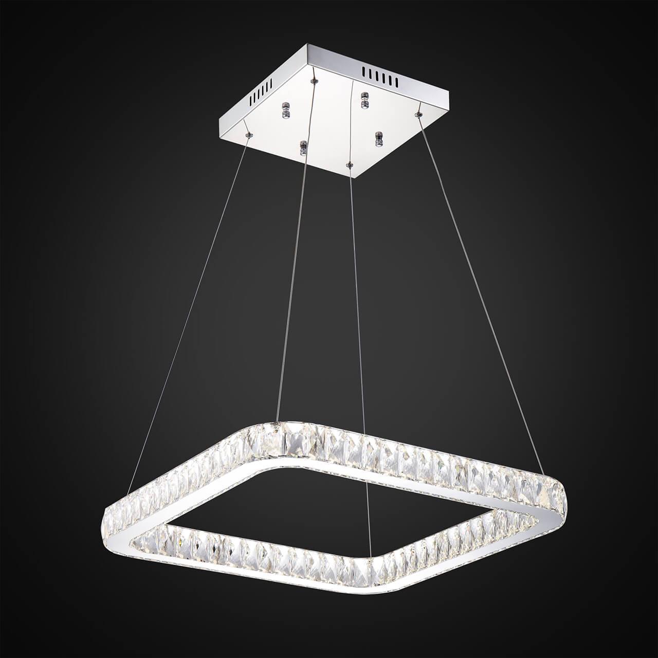 Подвесной светодиодный светильник Citilux Eletto Granda EL336P40 eletto el351p08 1