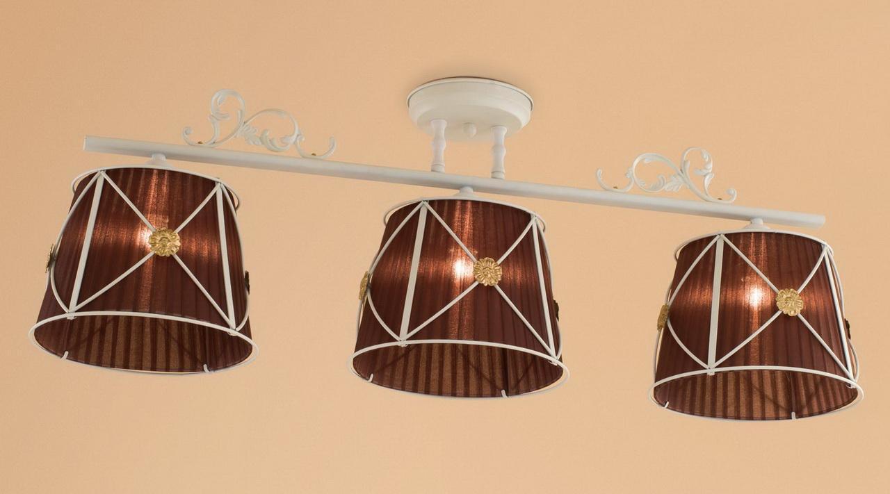 Люстра Citilux Дрезден CL409235 потолочная to4rooms лампа потолочная sofía