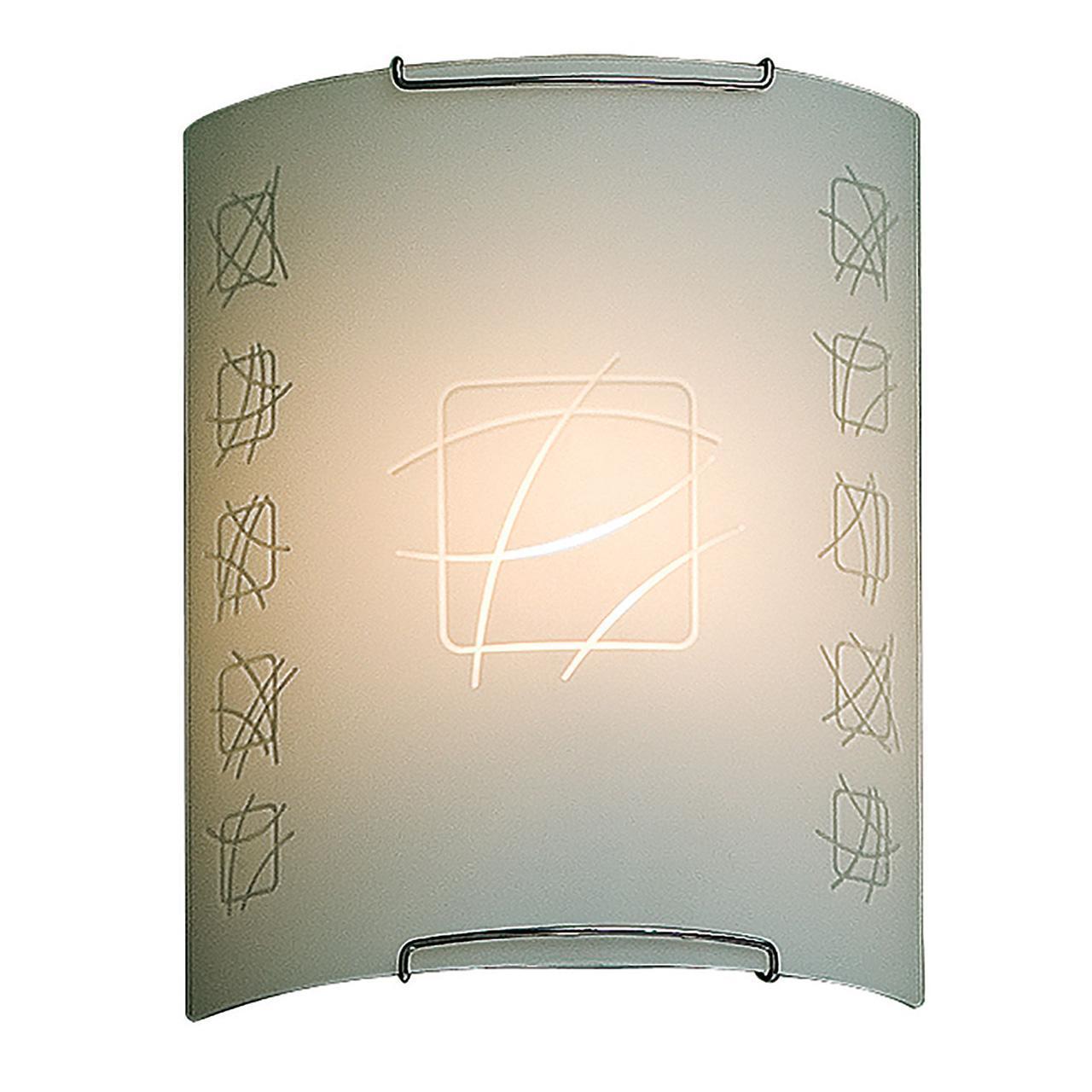 Настенный светильник Citilux Дина CL921021 maytoni настенный светильник citilux дина cl921021
