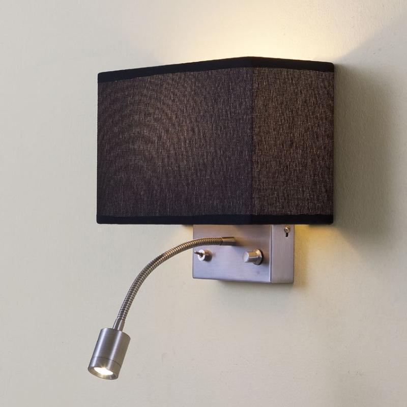 цена на Настенный светильник Citilux Декарт CL704301
