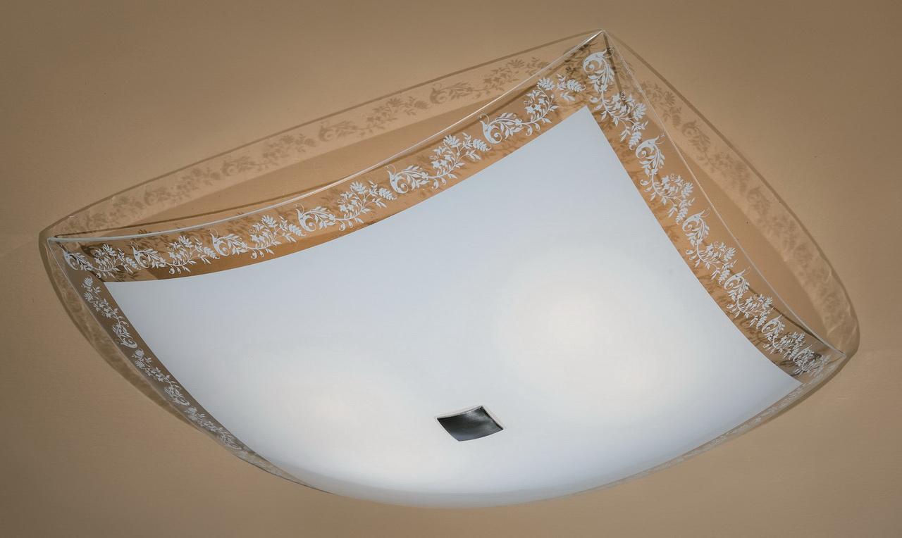 Потолочный светильник Citilux Узор CL932024 накладной светильник citilux узор cl932024
