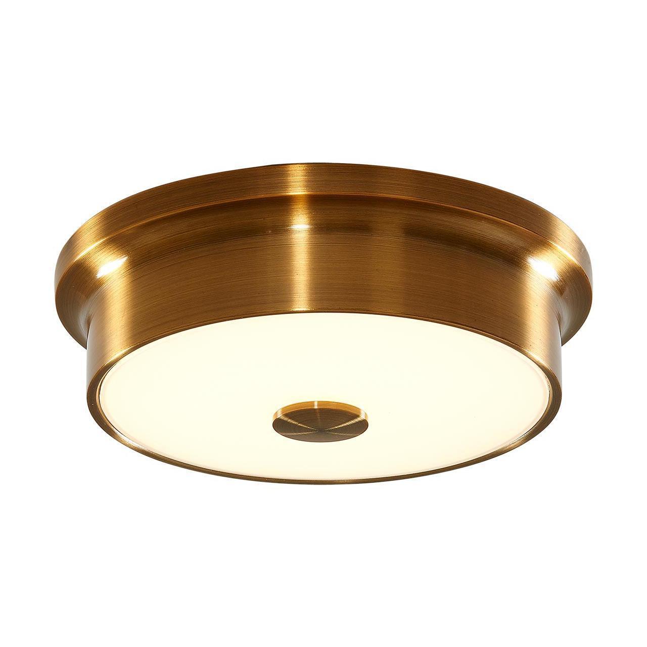 купить Потолочный светодиодный светильник Citilux Фостер-2 CL706212 по цене 3200 рублей