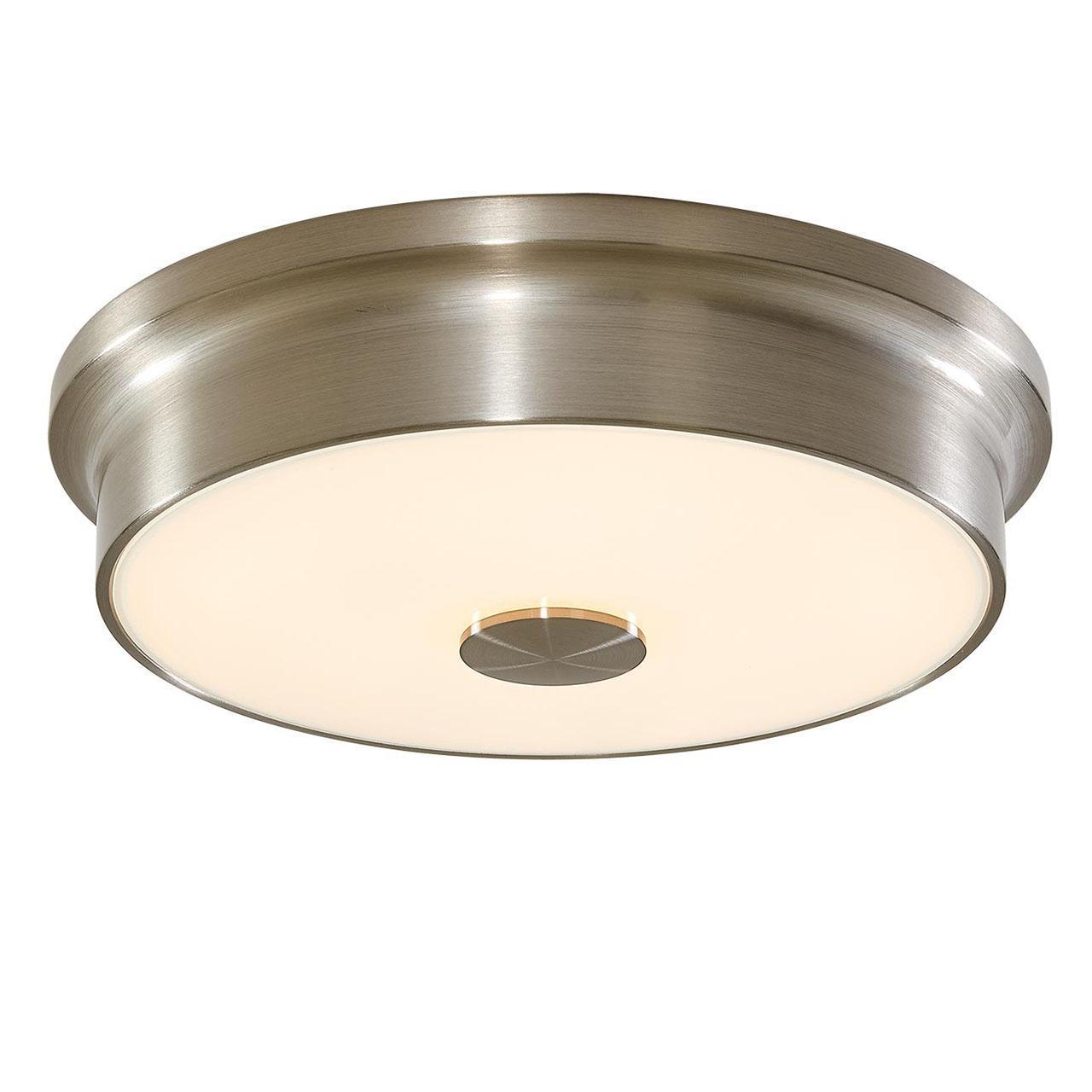 Потолочный светодиодный светильник Citilux Фостер-2 CL706221 citilux настенно потолочный светильник citilux фостер 2 cl706221
