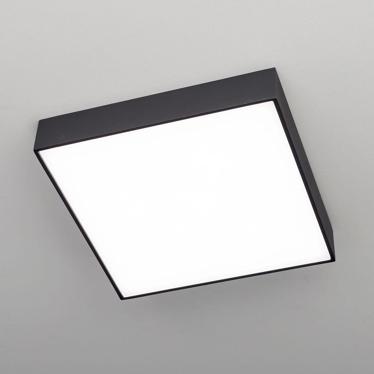 Потолочный светодиодный светильник Citilux Тао CL712K242 потолочный светодиодный светильник citilux тао cl712k242