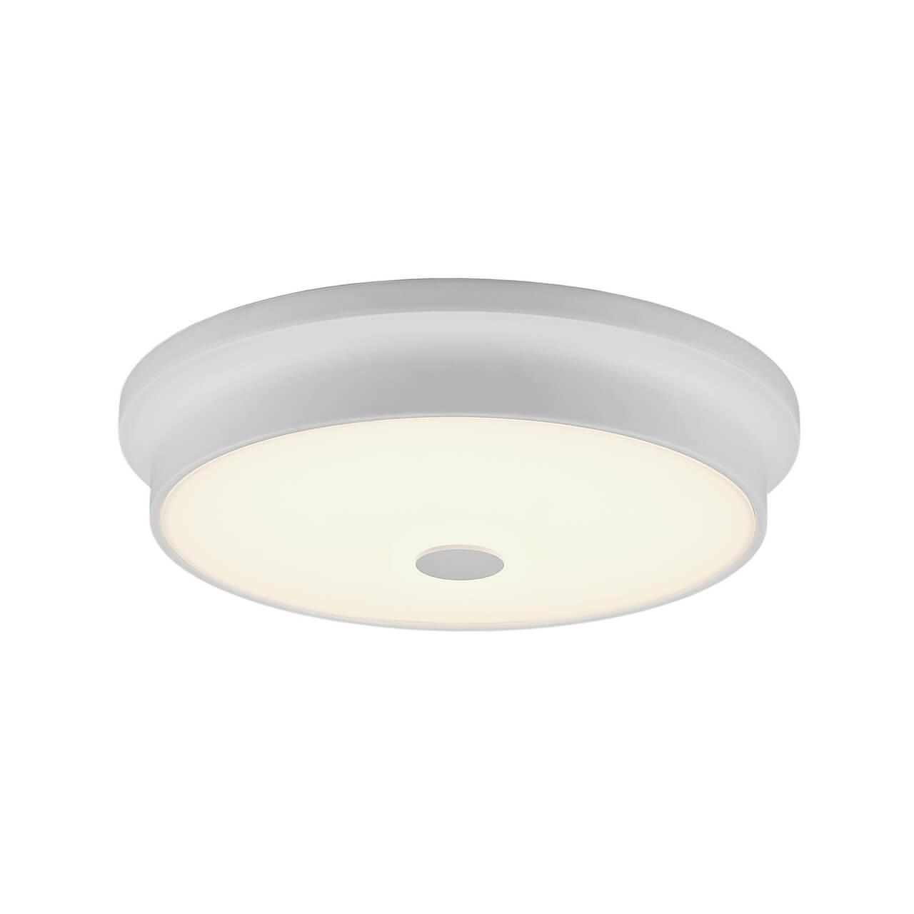 Потолочный светодиодный светильник Citilux Фостер-2 CL706230 накладной светильник citilux фостер 2 cl706221