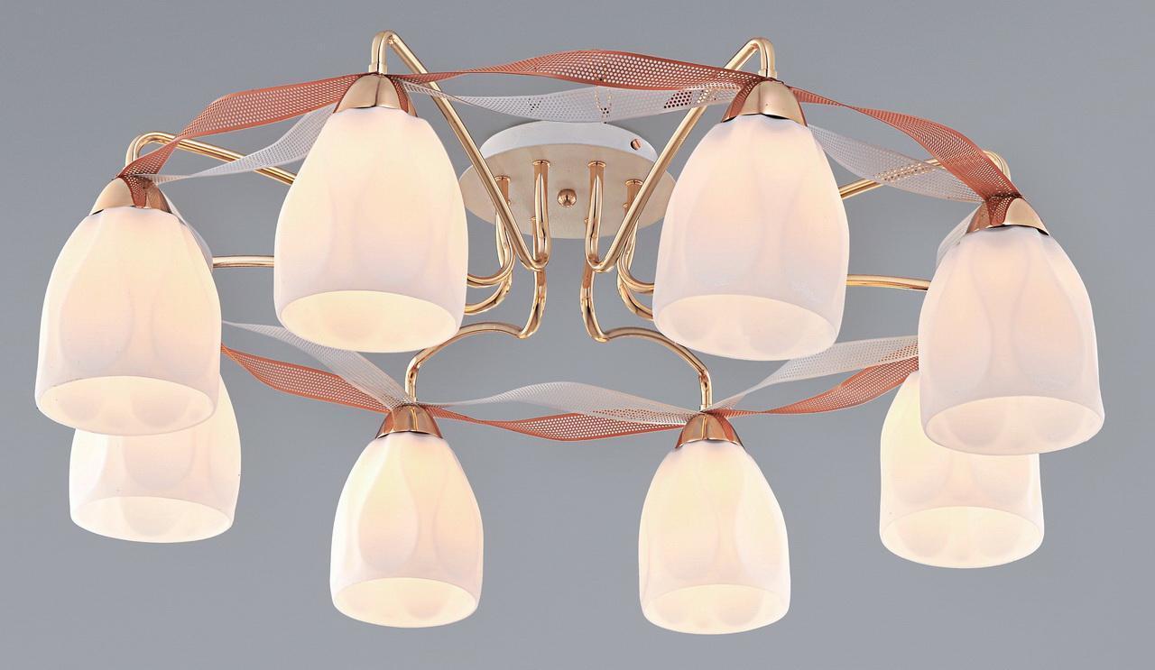 Люстра Citilux Формула CL167181 потолочная to4rooms лампа потолочная sofía