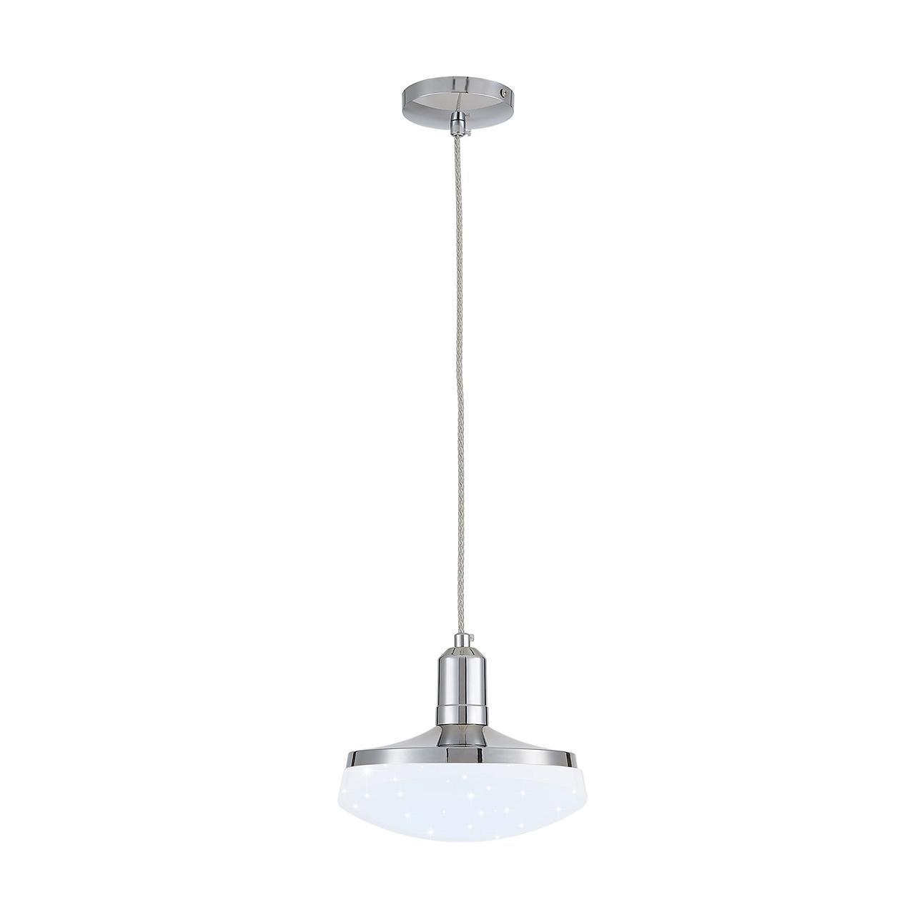 Фото - Подвесной светодиодный светильник Citilux Тамбо CL716111Nz подвесной светильник citilux тамбо cl716111wz