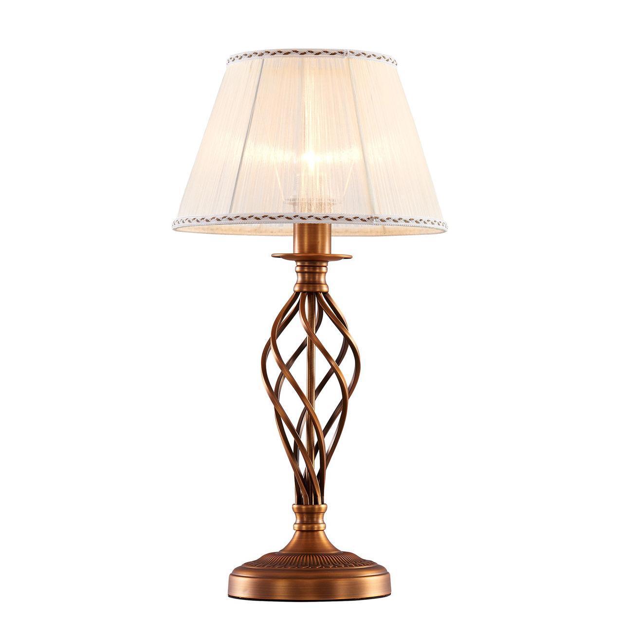 Настольная лампа Citilux Ровена CL427811 citilux настольная лампа citilux ровена cl427810