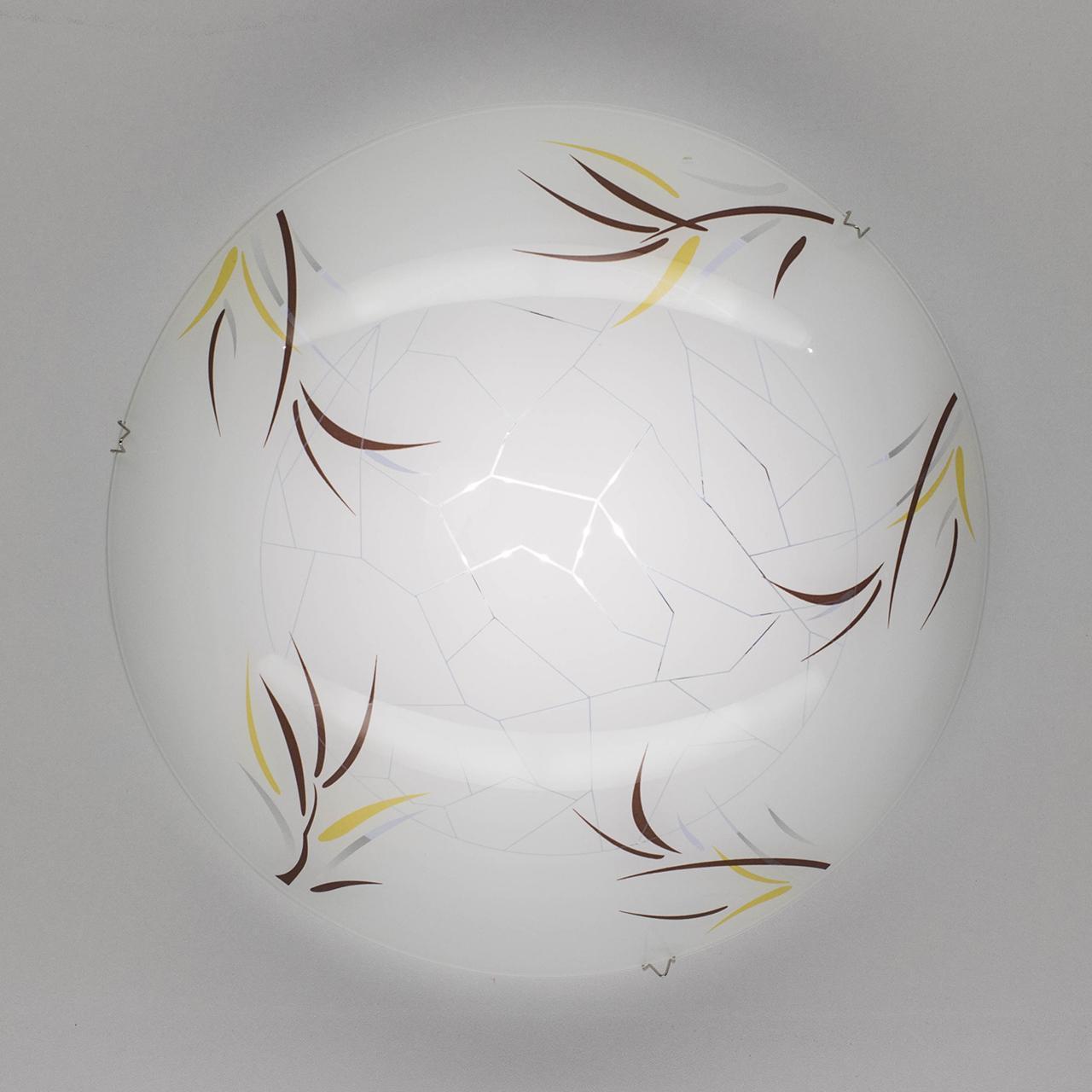 Настенный светильник Citilux Ива CL918009 настенный светильник citilux ива cl918009