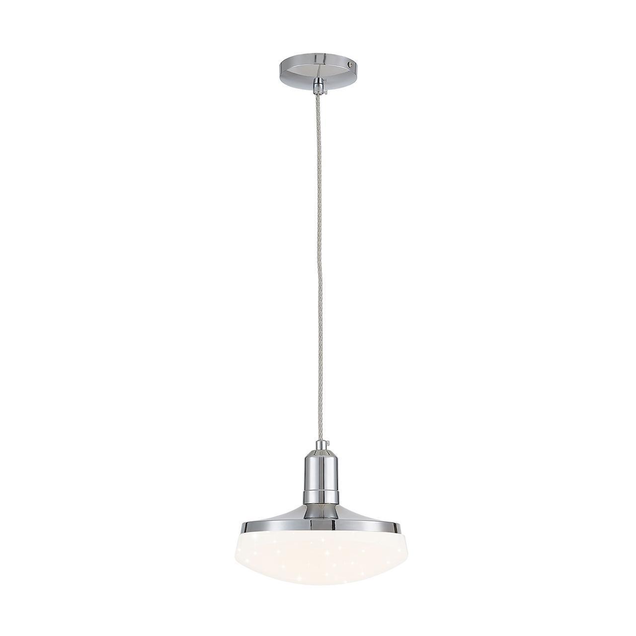 Фото - Подвесной светодиодный светильник Citilux Тамбо CL716111Wz подвесной светильник citilux тамбо cl716111wz
