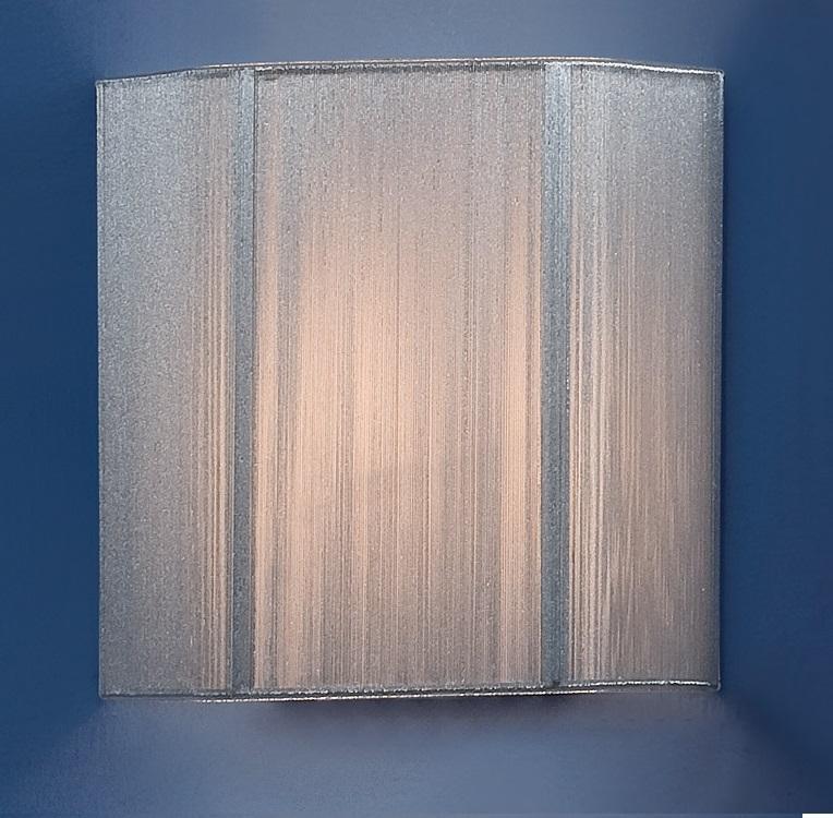 Настенный светильник Citilux Серебристый CL923013 светильник настенный бра citilux cl923013 e14x60w 5790080082984