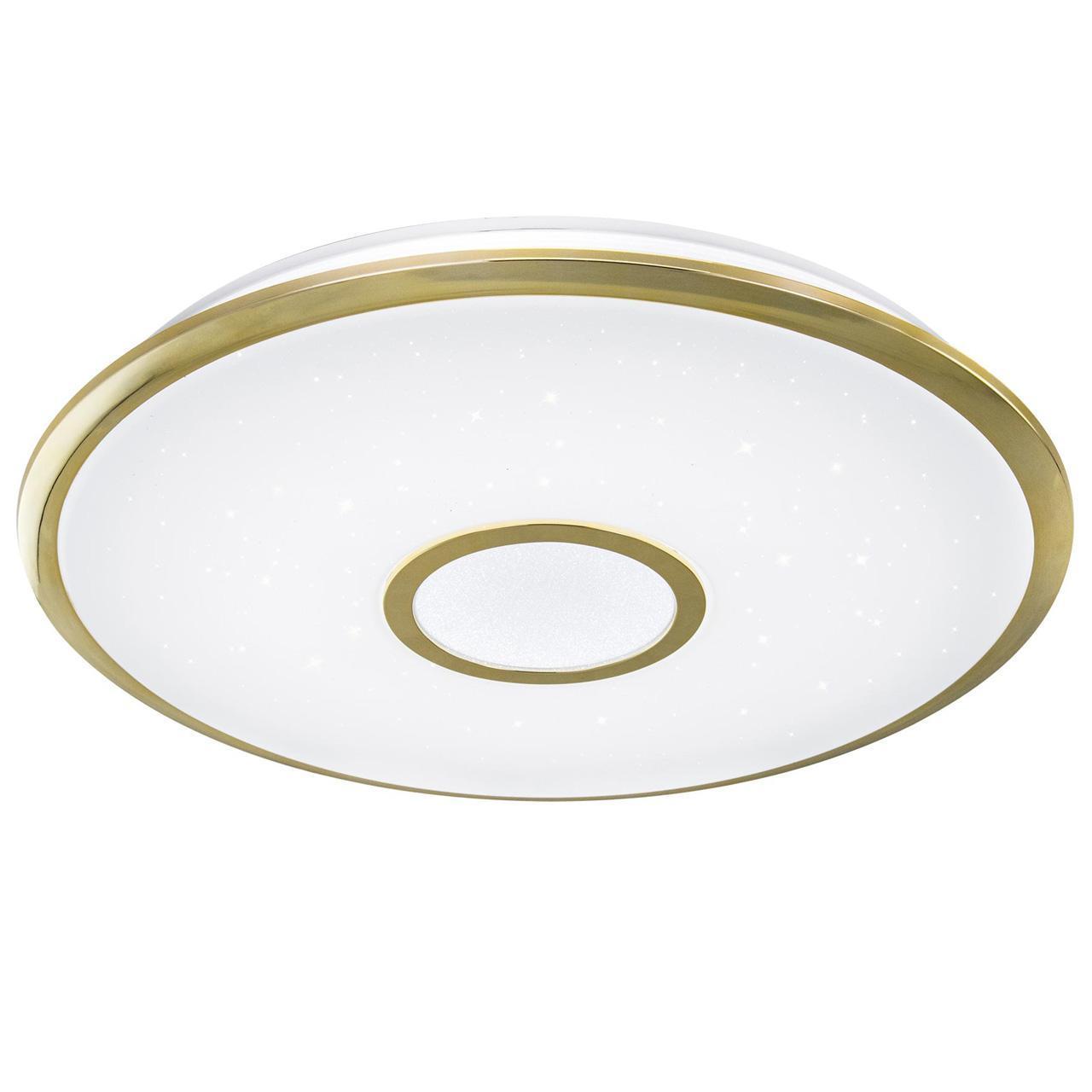 Потолочный светильник ДУ Citilux СтарЛайт CL70362R светильник с пультом citilux cl70362r led 1w 3000k 4500k 5790080109582