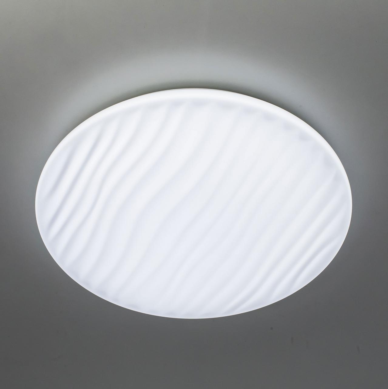 Настенно-потолочный светодиодный светильник Citilux Дюна CL72012