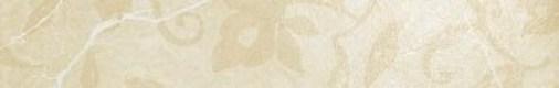 Сицилия Беж Фашиа Листья Бордюр 72х450 мм/14