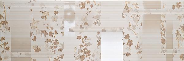 Настенная плитка Colorker Landscape +17655 Decor October Mix 2