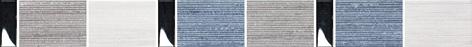 Бордюр Colorker Touch +13455 Lis.Bracelet Perla бордюр colorker frapuccino listello descanso pulido 18 7x58 5