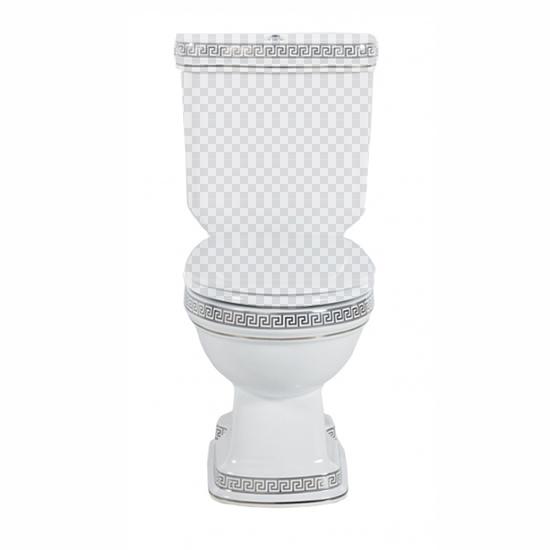 Creavit Klasik KL310.000X0 чаша creavit klasik kl310 001x0 чаша