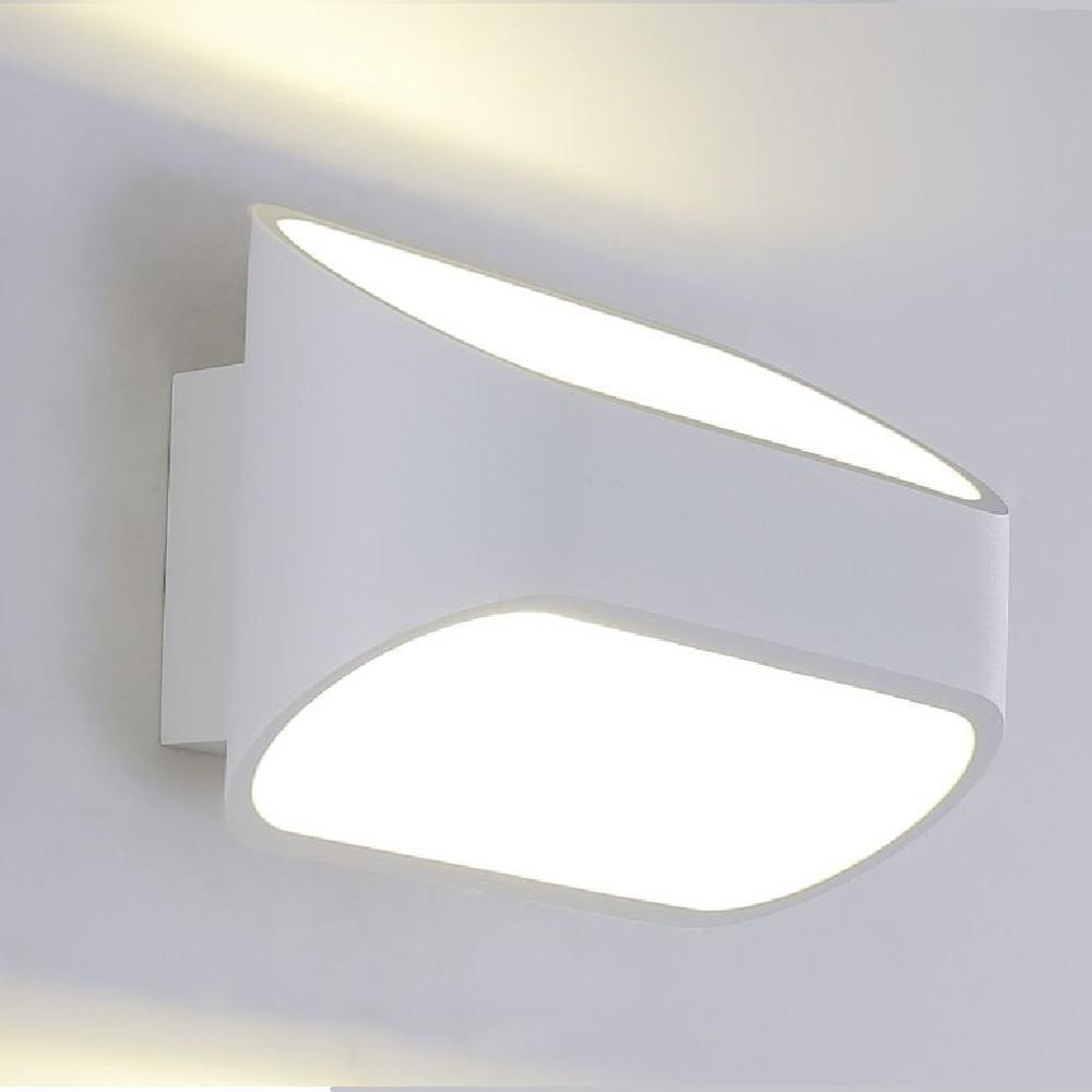 Настенный светильник Crystal Lux CLT 510W WH настенное бра crystal lux clt 510 clt 510w wh