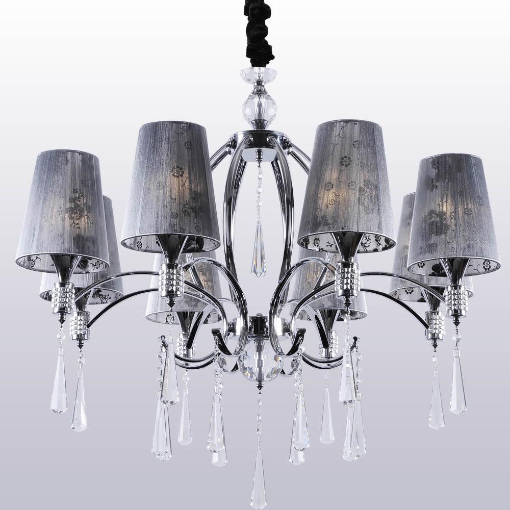 Люстра Crystal Lux Joy SP8 подвесная crystal lux подвесная люстра crystal lux adagio sp8
